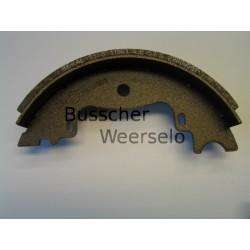 Bremsbacke für Knott (160*35) sekundär Kahl
