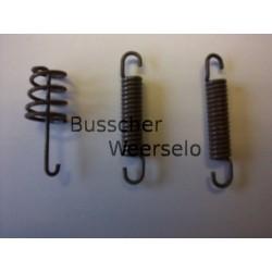 Federset (3*) Type KNOTT 160*35