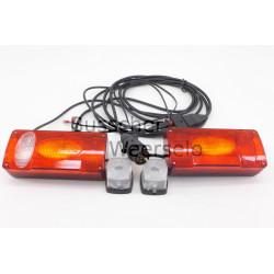 Beleuchtungsatz Radex 5500 - I4020/4022/4248/2*4380+2*4081