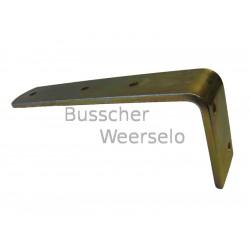 Kotflügel Befestigungswinkel 208mm