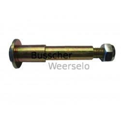 Handbremse Schraube M12*1,5 ALKO (Neue Typ)
