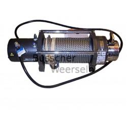 Elektrische Seilwinde WARN M8000 3600kg 12V