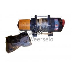 Elektrische Seilwinde WARN RT30 1360kg 24V
