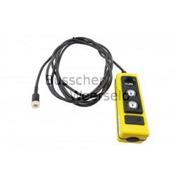 Fernbedienung für elektrische Seilwinde / Pumpen