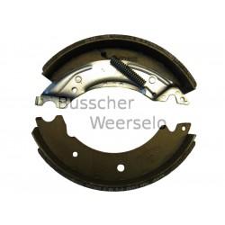 Bremsbacken und Federn Komplettsatz  für KNOTT 2425-1 (200*50)   Schlegl
